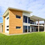 Luxury South Coast beach house
