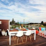 Magnificent outdoor entertaining