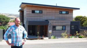 South Coast beach house builder