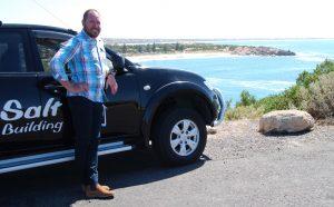 Matt Smith Port Elliot custom home builder