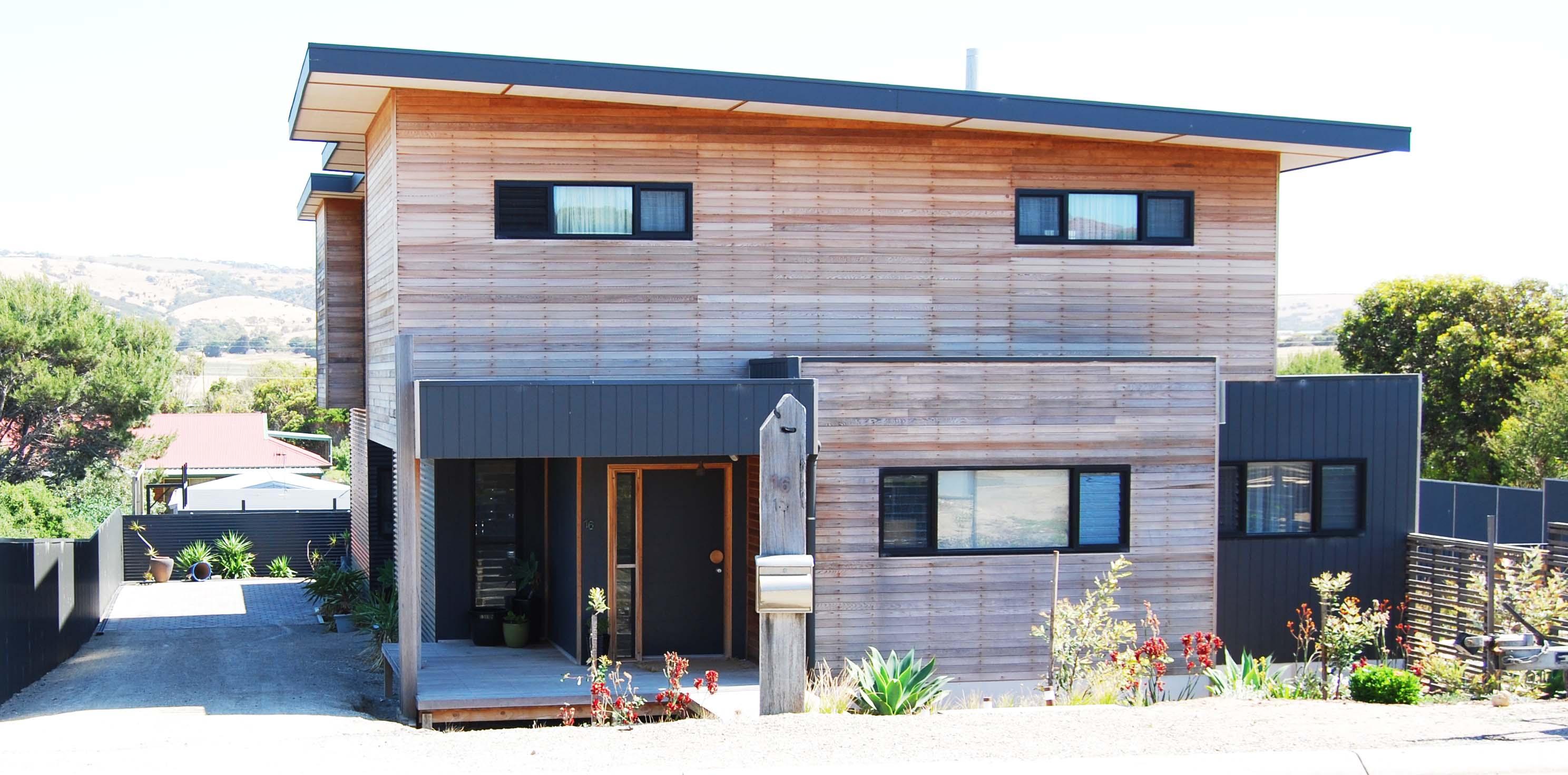 Salt Building Services - Port Elliot custom beach house builder